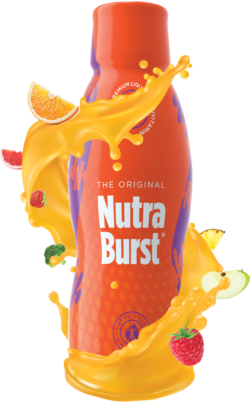 Nutraburst - Liquid Multi-Vitamin Supplement at Destined Dreams