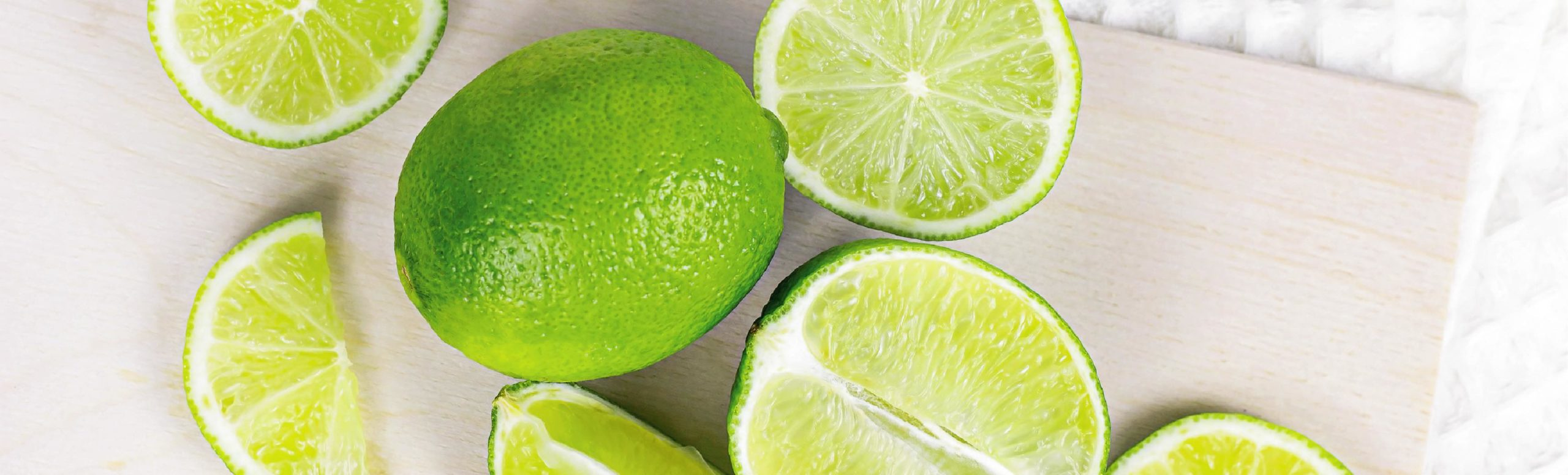 Perky, Powerful Lime, Your New Partner in Grime (fighting!)