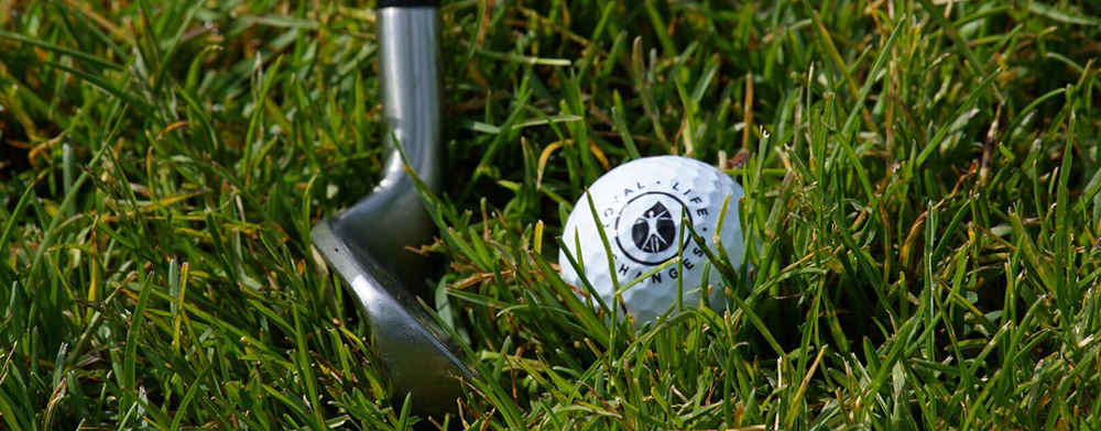 Total Life Changes Co-Hosts Local Golf Outing