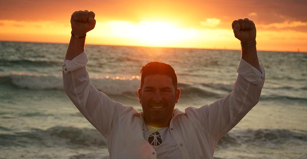 From The Desk of John Licari: 5 Things I'm Grateful For…