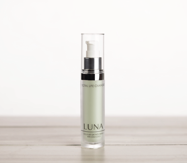 Luna Nighttime Repair Cream