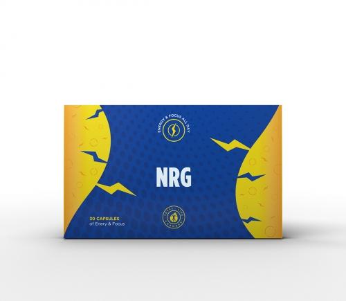 NRG Energy Pills