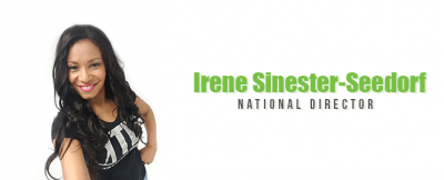 Irene Sinester-Seedorf National Director