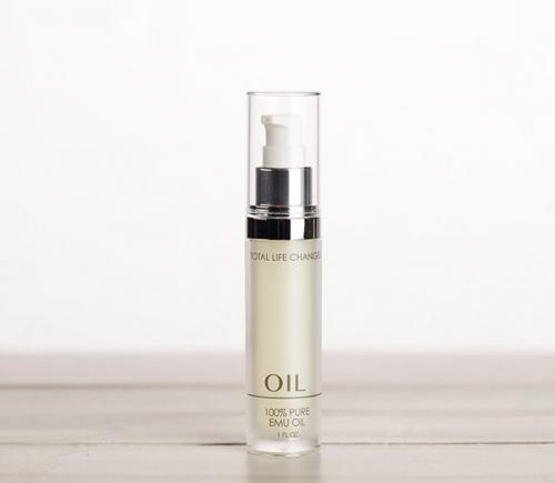 Iaso® Emu Oil
