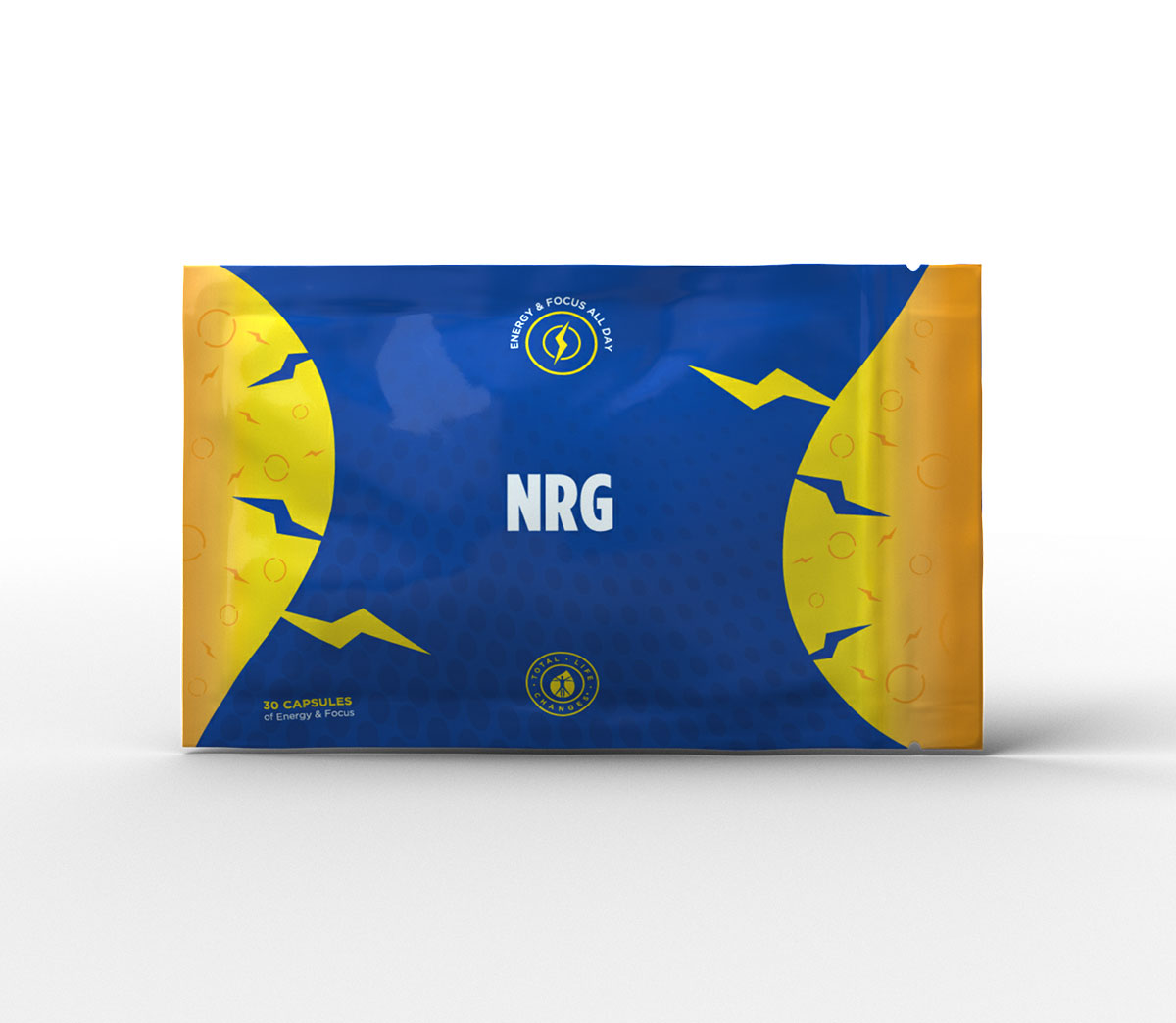 Nrg Burn Fat Increase Energy Total Life Changes