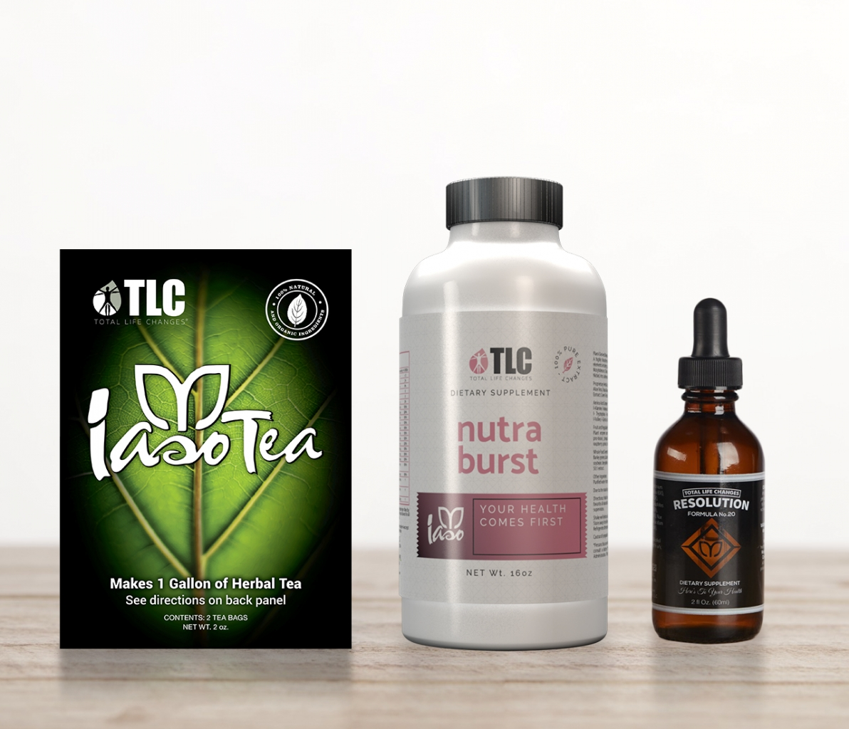 Solution Kit Premium Detoxifying Weight Loss And Vitamin Kit