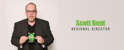 Scott Bent Regional Director