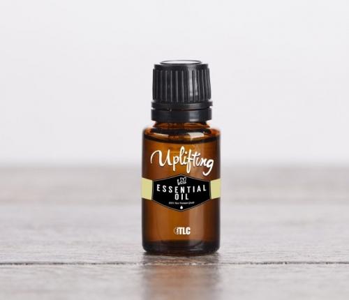 Uplifting Essential Oil