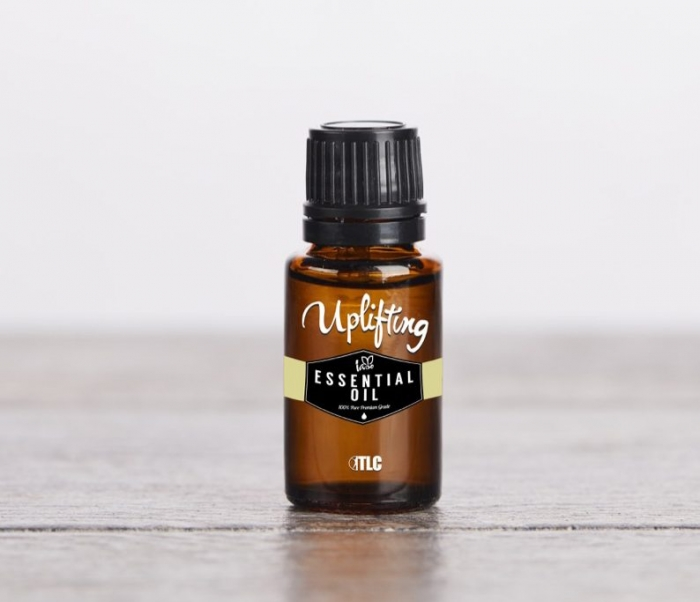 Uplifting Essential Oil
