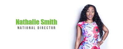 Nathalie Nicole Smith National Director