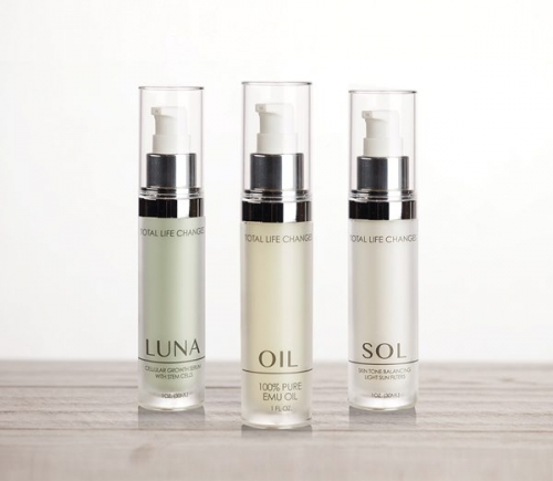 Beauty Kit Iaso Oil Sol Luna