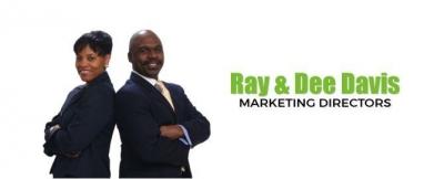 Dee and Ray Davis Marketing Directors