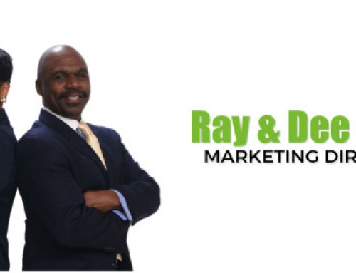 RAY AND DEE DAVIS REACH NATIONAL MARKETING DIRECTORS WITH TOTAL LIFE CHANGES