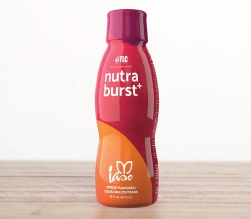 Iaso® Nutra Burst+