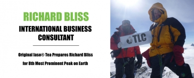 Richard Bliss International Business Consultant