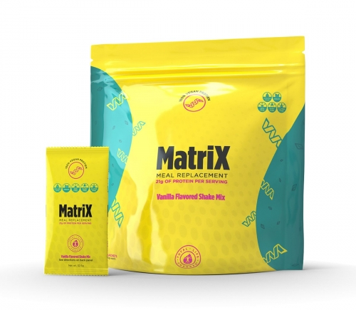 MatriX PLANT-BASED MEAL REPLACEMENT