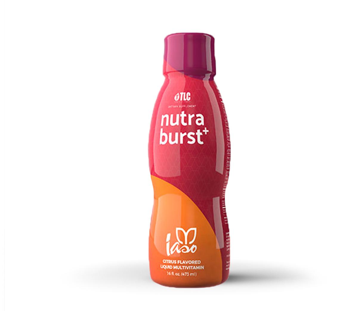 Nutra Burst+