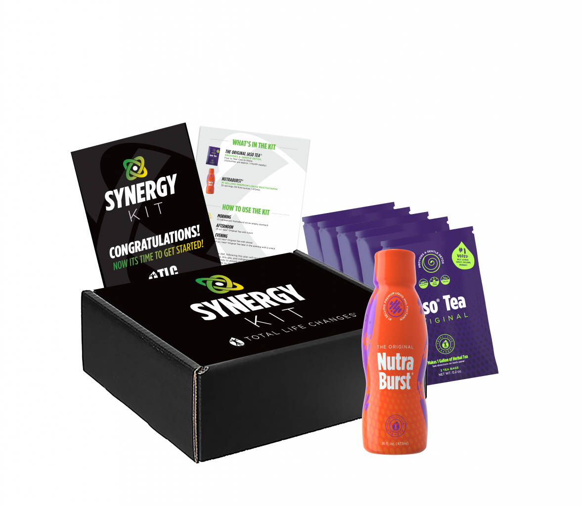 Synergy Kit