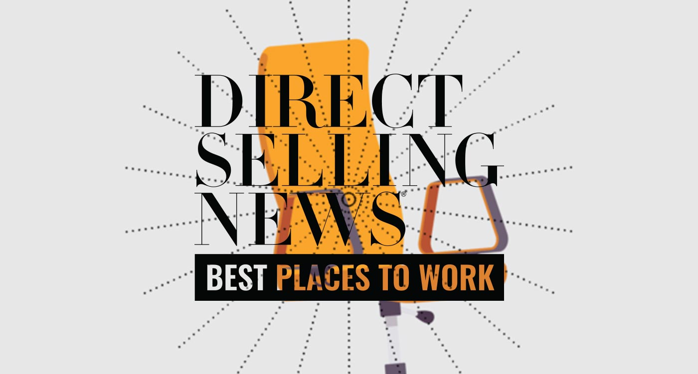 Total Life Changes' Named One Of the Best Place to Work In 2019