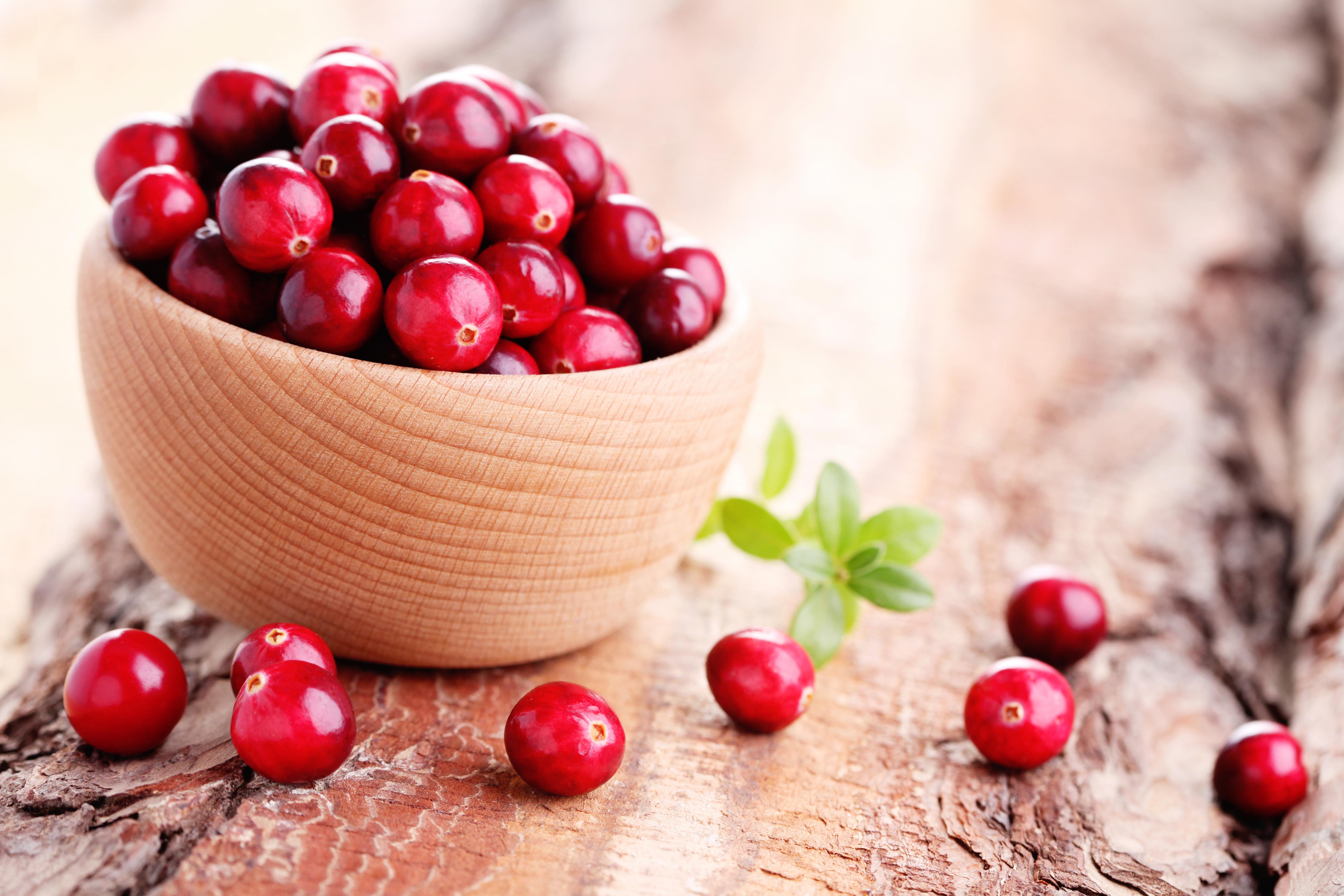 Top Benefits of Cranberries for Women